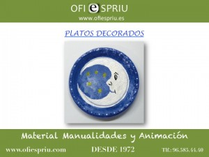 Decorar Platos
