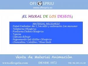 Material Manualidades