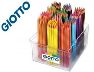 Lápices de colores Giotto