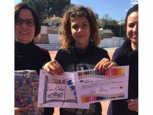 Primer Premi Concurs Dibuix