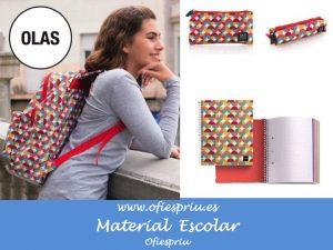 Comprar mochila escolar