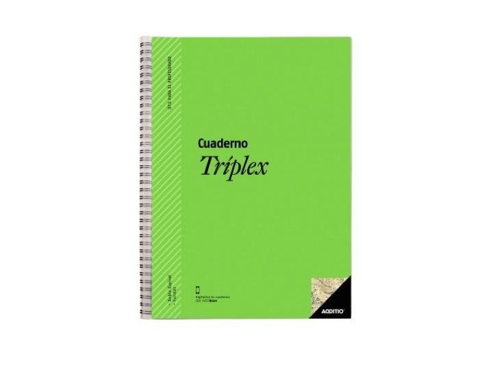 El cuaderno del profesor