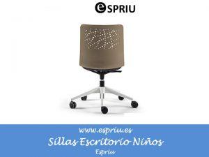 Comprar silla escritorio